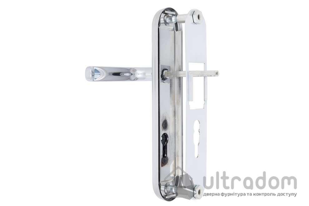 Фурнитура защитная ROSTEX R4 Universal 3 класс  хром полир 72-85-90