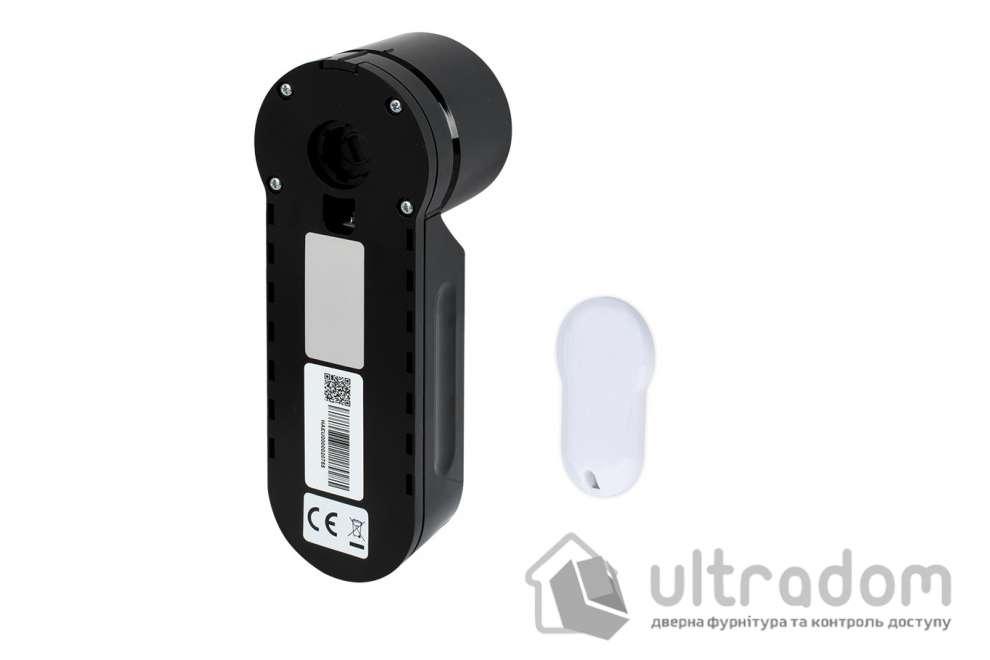Електронний контролер MUL-T-LOCK ENTR чорний с пультом дистанционного управления.