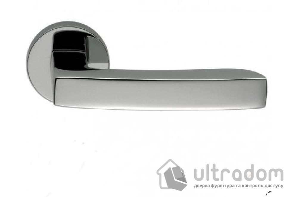 Дверная ручка COLOMBO Viola AR 21  хром