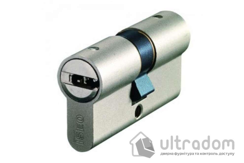 Цилиндр дверной ISEO R7 ключ - ключ, 75 мм