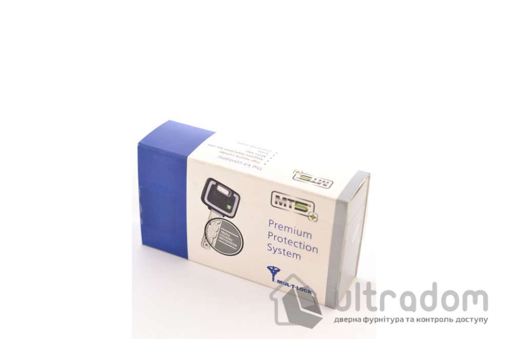 Цилиндр дверной Mul-T-Lock MT5+ ключ-ключ., 70 мм
