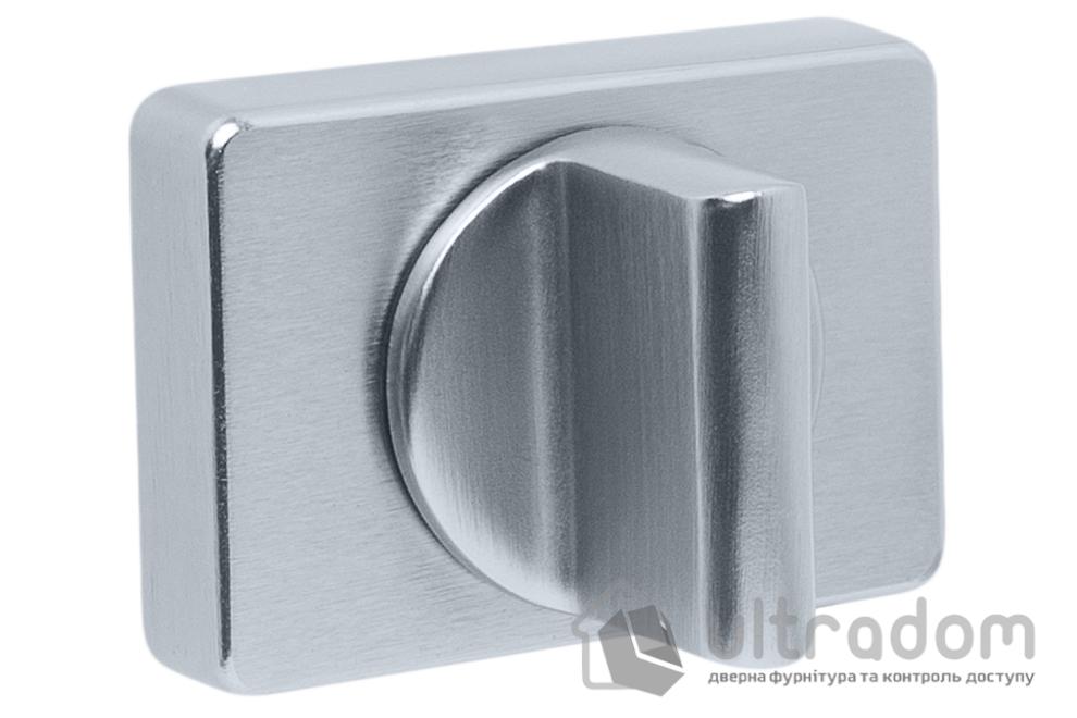 Накладка WC System Handle RO16W6 матовый хром браш CBMX