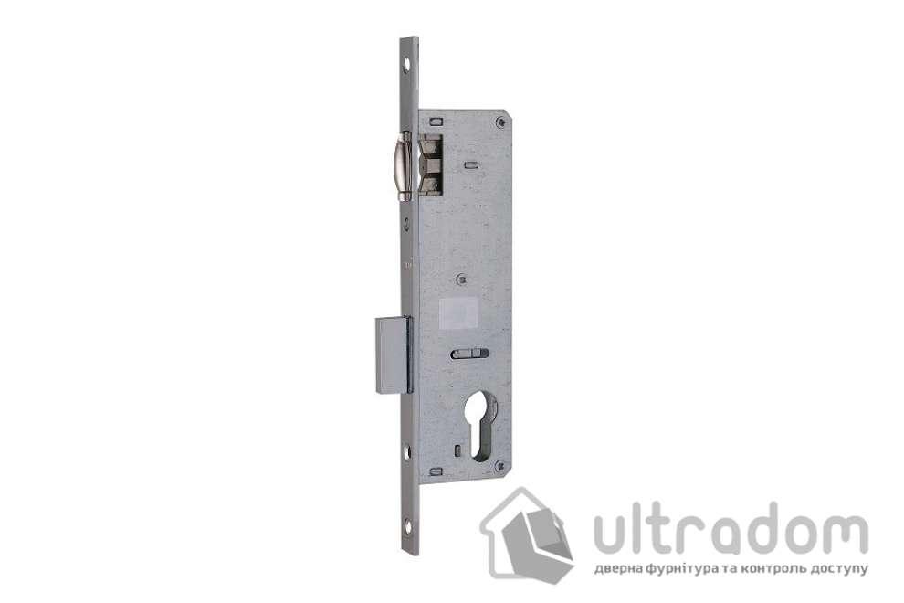 Замок с роликом SIBA 10055P-30 для металлопластиковой двери