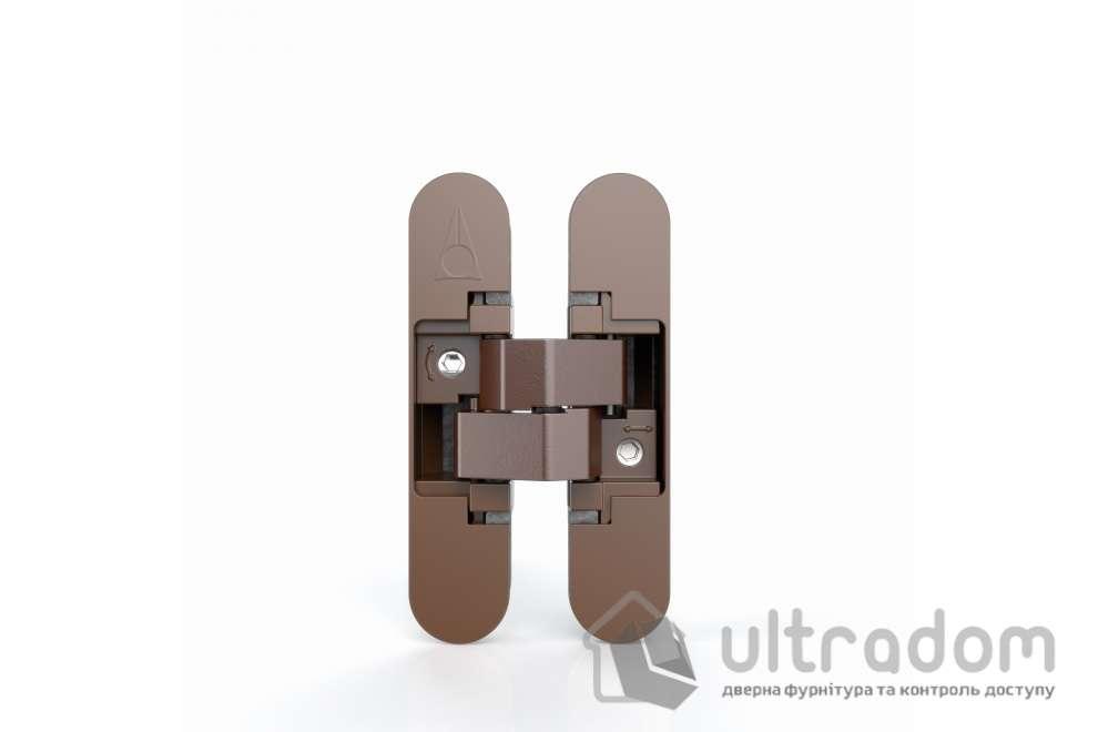 Петля скрытая Anselmi Istar 506 3D, 60 кг/пара петель (AN 160 3D)
