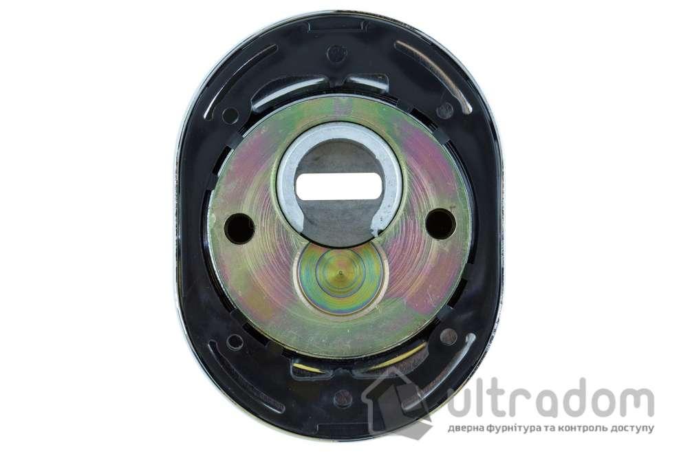 Протектор защитный DISEC  BDS16  SFERIK 3 класс 25 мм хром полированный