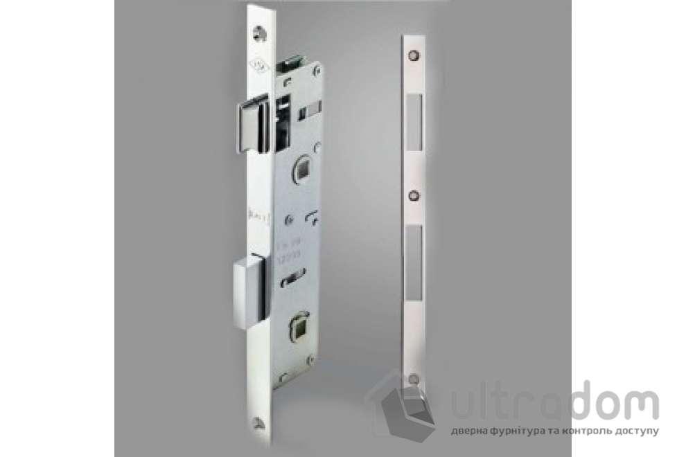 Замок сантехнический KALE 269 P WC-35 для металлопластиковой двери.