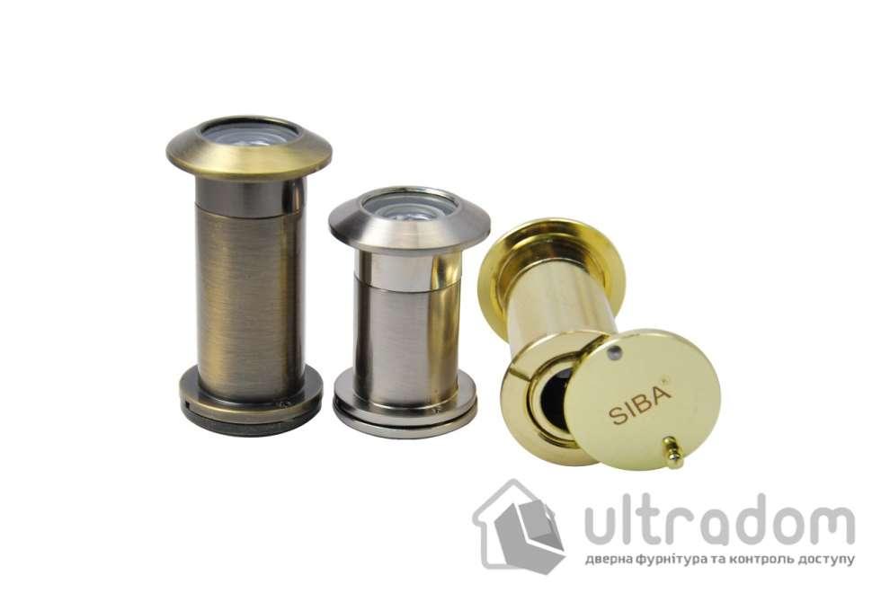 Дверной глазок SIBA Д-26 мм, 40-70 мм