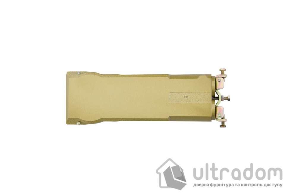 Доводчик дверной напольный RYOBI S-402 EN6 дверь до 120 кг БЕЗ петель