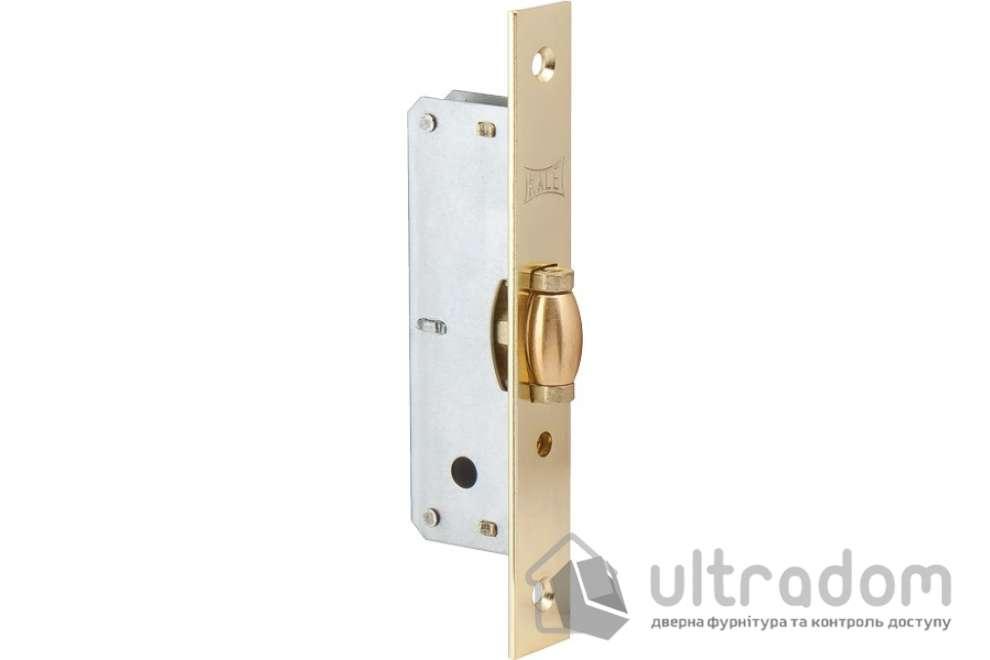 Ролик дверной, регулируемый KALE 155 B цвет- латунь