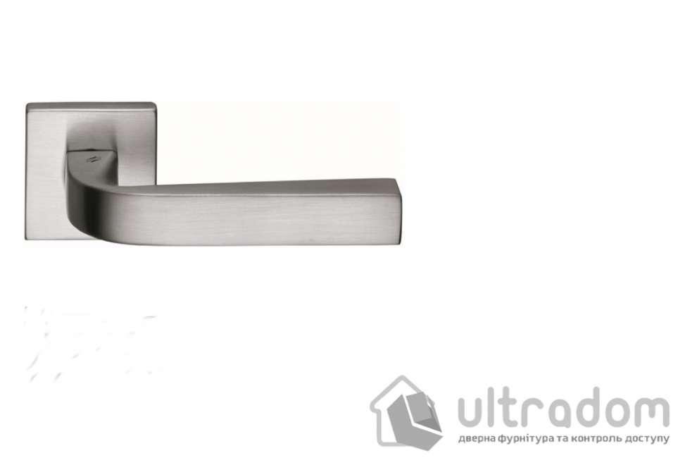 Дверная ручка COLOMBO Prius MA 11 матовый хром