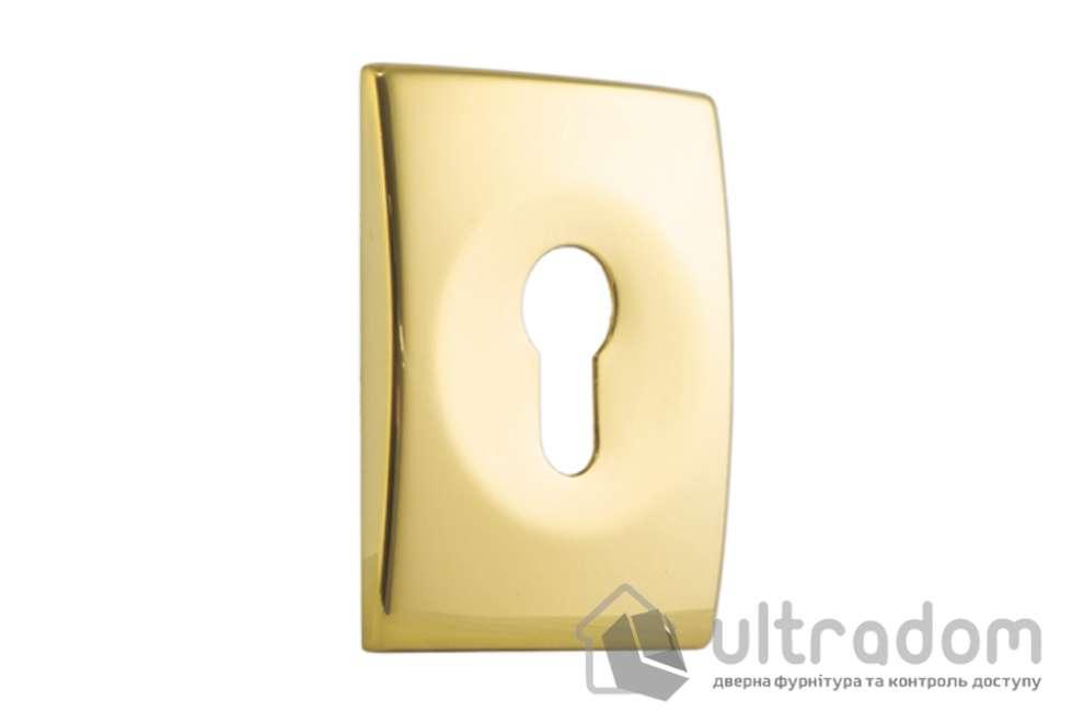 Декоративная накладка DISEC QUADRY KT3484 DIN SQUARE
