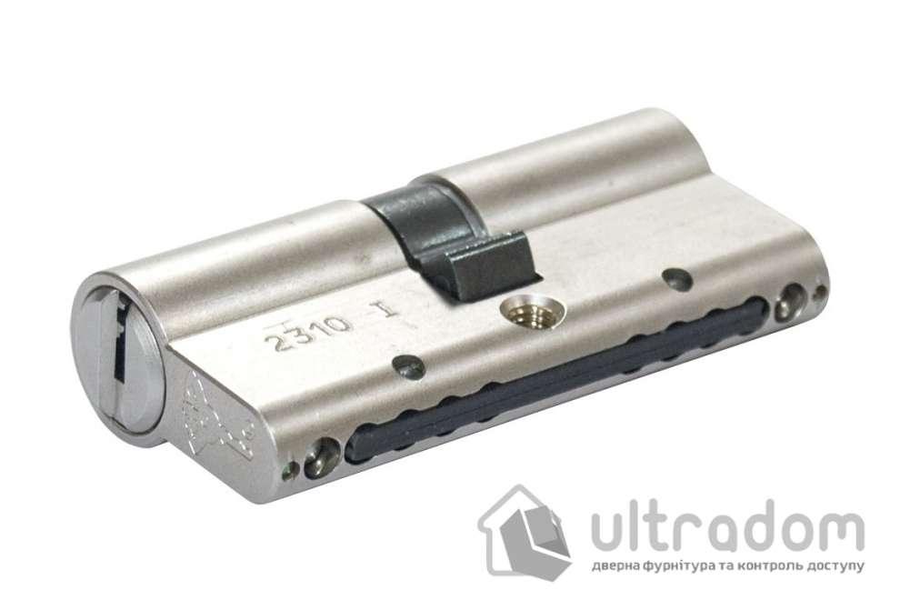 Цилиндр дверной Mul-T-Lock Classic Pro кл-вороток., 105 мм