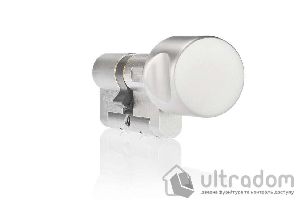 Цилиндр дверной DOM Diamond ключ-вороток 114 мм