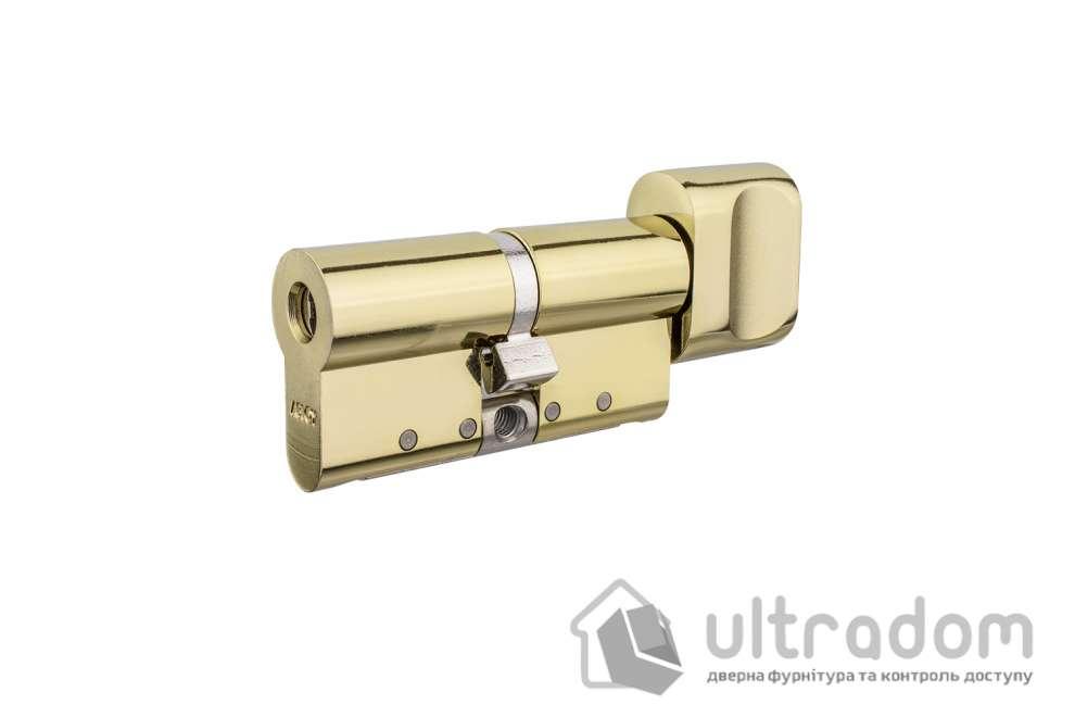 Замковый цилиндр ABLOY Protec 2 ключ-вороток, 72 мм