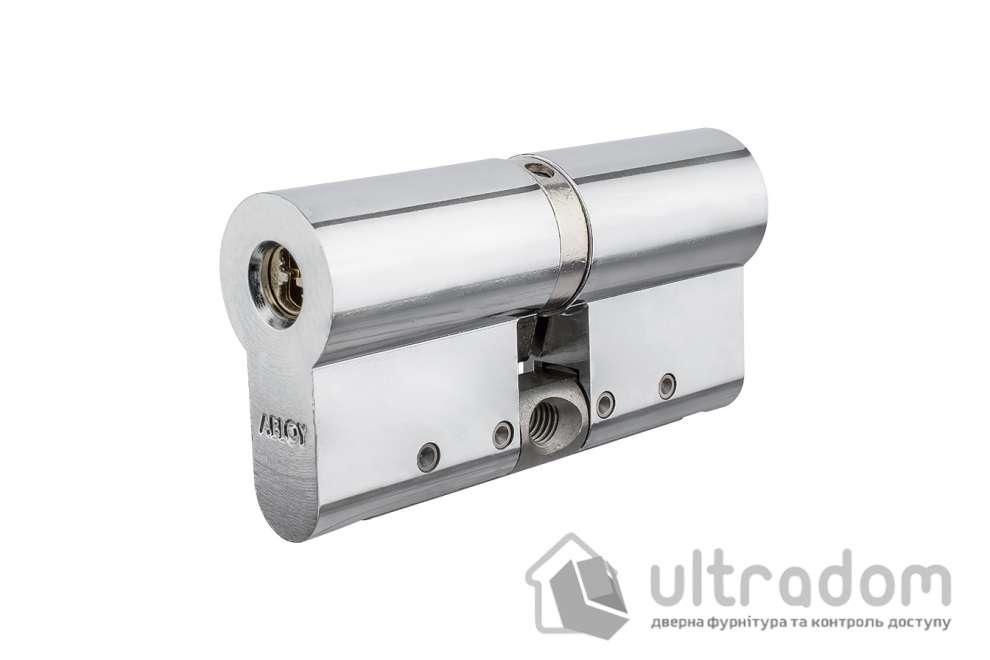 Дверной цилиндр ABLOY Novel ключ-ключ, 145 мм