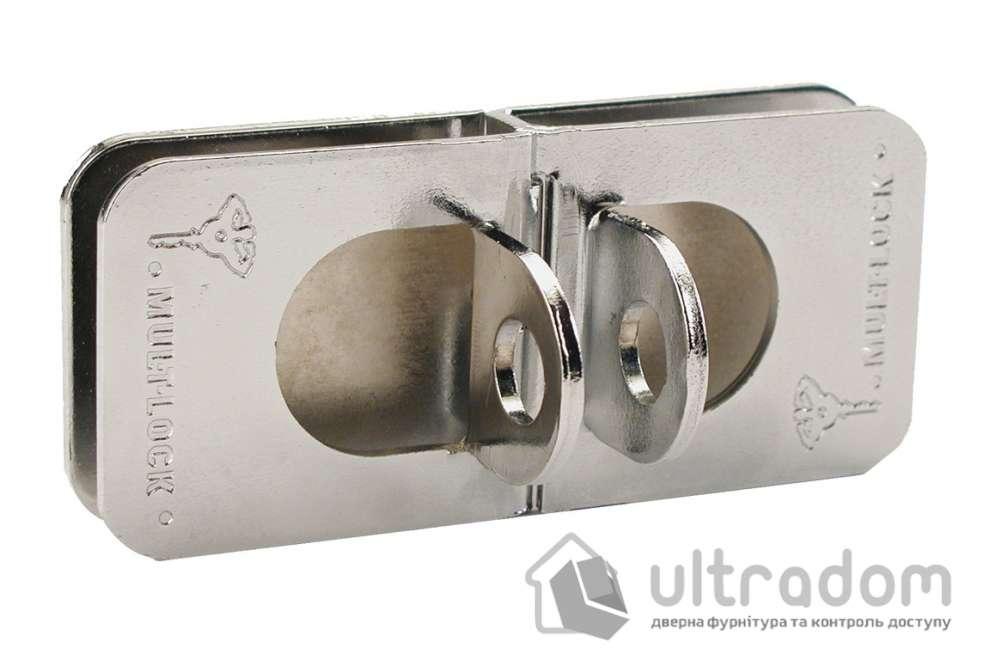 Петли для стеклянных дверей MUL-T-LOCK® Glass