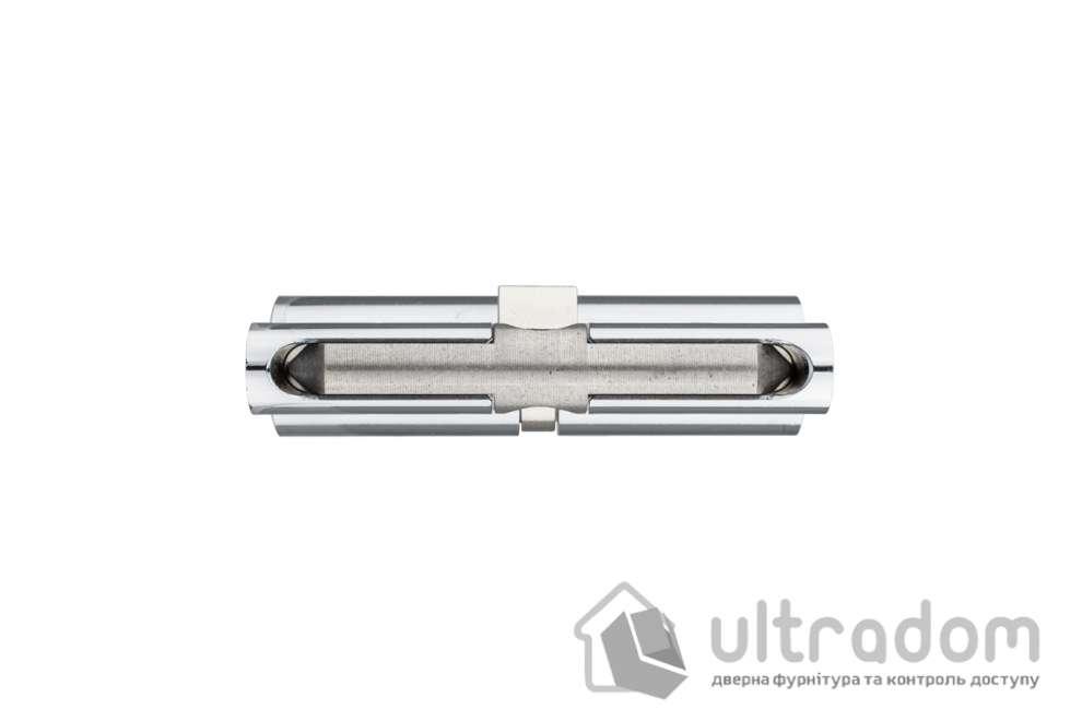 Дверной цилиндр ABLOY Novel ключ-ключ, 95 мм