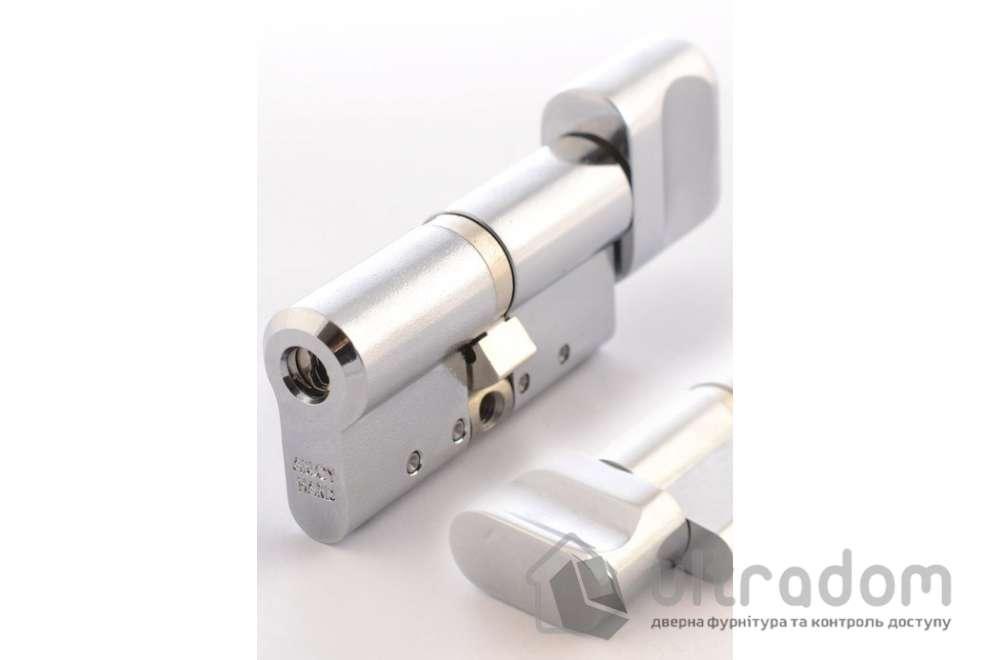 Замковый цилиндр ABLOY Protec 2 HARD ключ-вороток, 63 мм