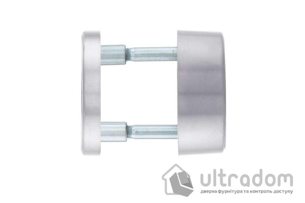 Броненакладка ROSTEX Rotondum R3/S DIN ROUND 23мм нержавеющая сталь