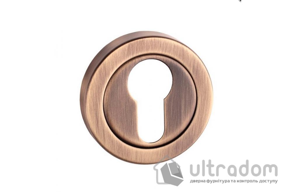 TUPAI накладка для евроцилиндра PZ круглая  мод. 787 PZ