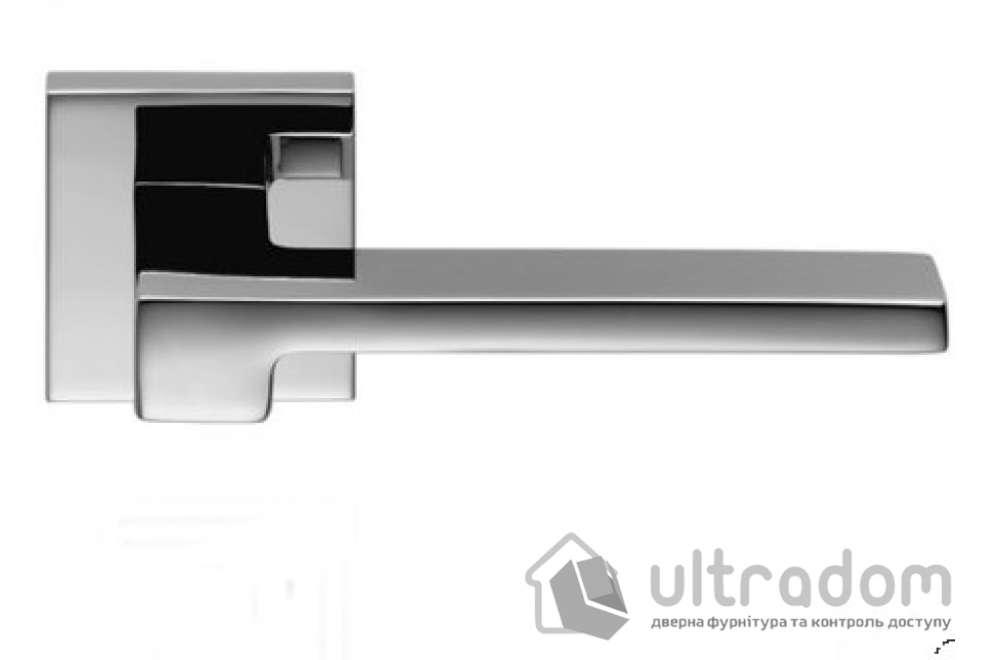Дверная ручка COLOMBO Zelda MM 11  хром