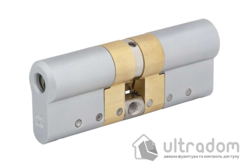 Замковый цилиндр ABLOY Protec 2 HARD ключ-ключ, 98 мм