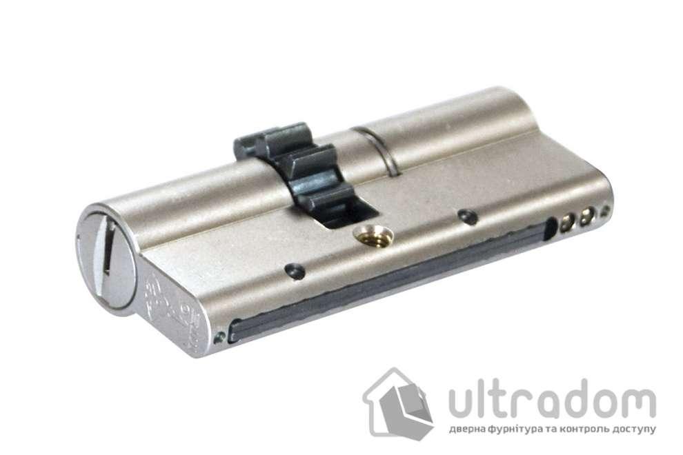 Цилиндр дверной Mul-T-Lock MT5+ ключ-ключ., 95 мм