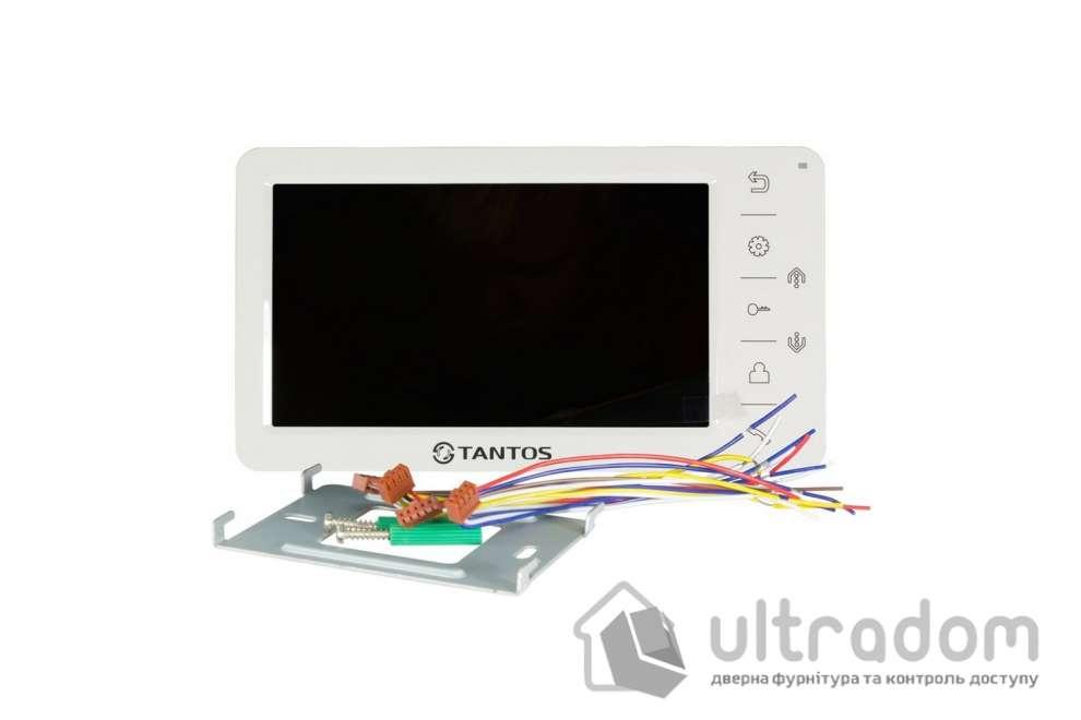 Видеодомофон Tantos Amelie 7 (White)