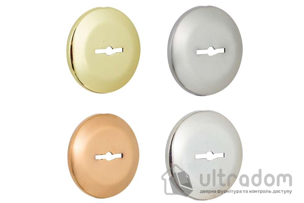 Декоративная накладка Mul-T-Lock  A731 MATRIX ROUND