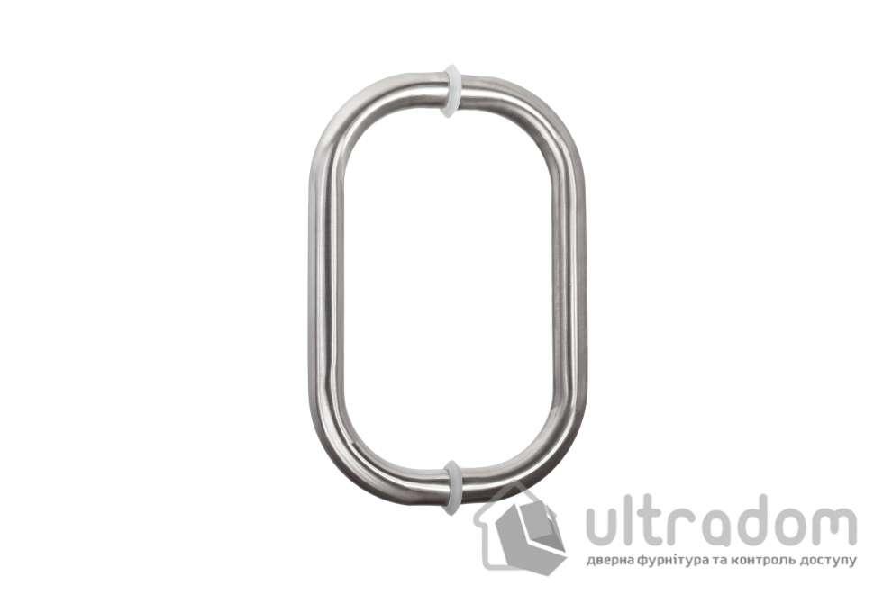 Ручка-скоба Zenk Metal PULL BUSS U20 A200  нержавеющая сталь  (ZN U20 A200)