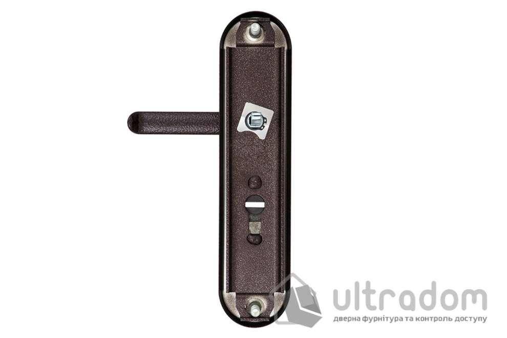 Фурнитура защитная ROSTEX R4 Universal 3 класс  коричневый 72-85-90