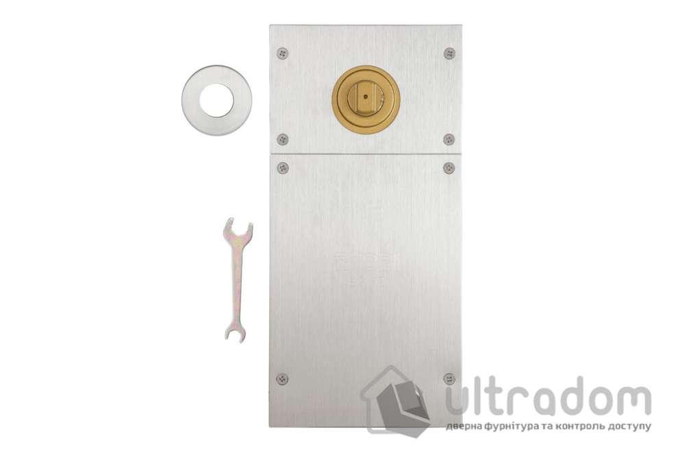 Доводчик дверной напольный RYOBI S-202 EN6 дверь до 130 кг