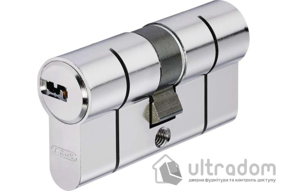 Цилиндр Abus D6PS ключ-ключ 110  мм латунь матовая