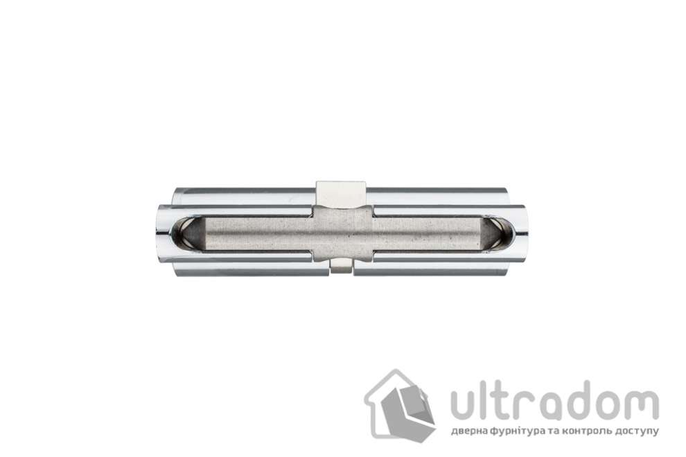 Дверной цилиндр ABLOY Novel ключ-ключ, 105 мм