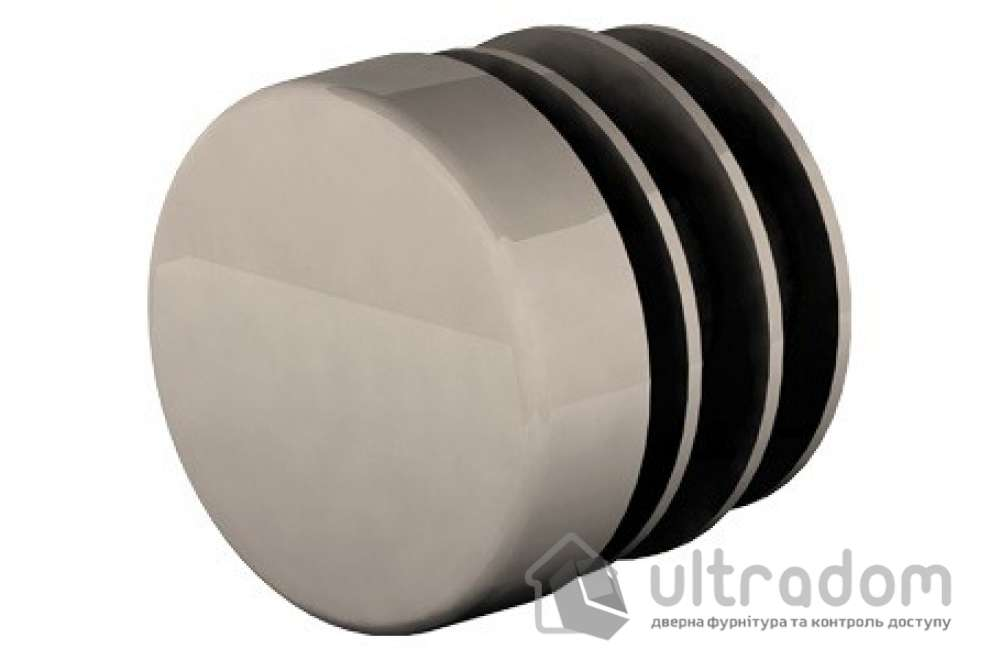 Valcomp-Rothley Система поручней, заглушка для трубы плоская Д-12 мм