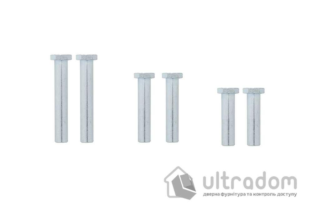 Набор удлинителей для установки защитной фурнитуры Rostex  R3