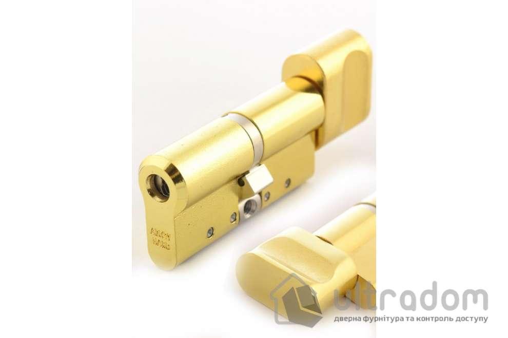 Замковый цилиндр ABLOY Protec 2 HARD ключ-вороток, 128 мм