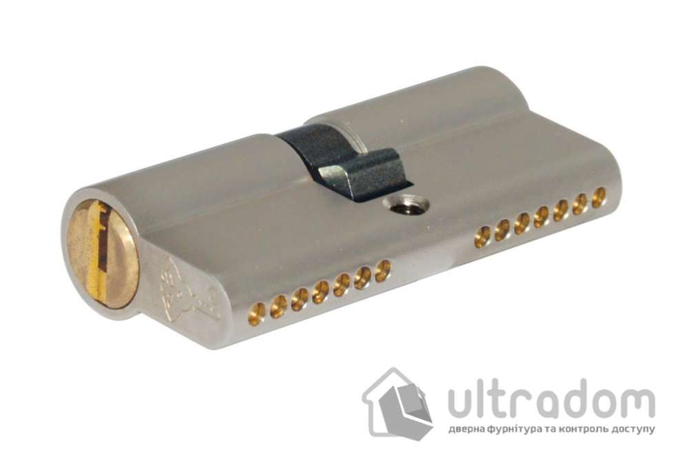 Цилиндр дверной Mul-T-Lock 7x7 кл-кл., 85 мм