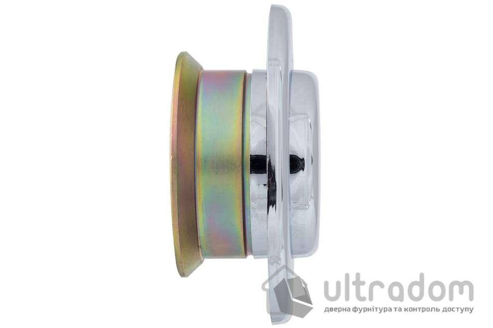 Протектор защитный DISEC  RB42  SFERIK BLINDO 3 класс 35 мм хром полированный