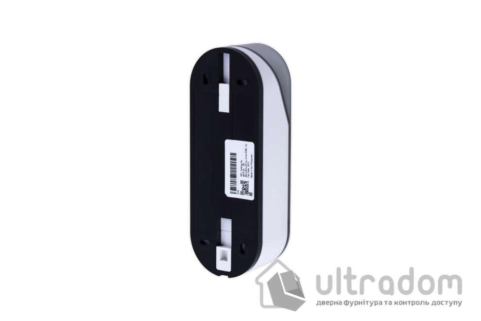 Електронний зчитувач MUL-T-LOCK ENTER Fingerprint доступ по відбиткам пальця + код