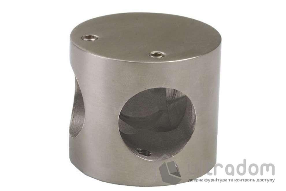Amig соеденяющая муфта с двумя отверстиями мод.100 50*43 мм