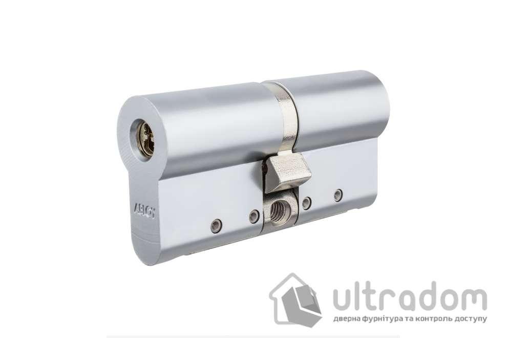 Дверной цилиндр ABLOY Novel ключ-ключ, 100 мм