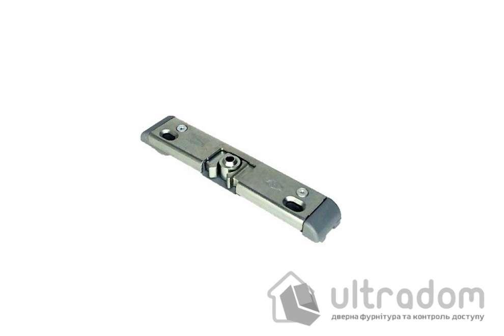 Защёлка балконная Vorne 11*2 см, система - 9 мм