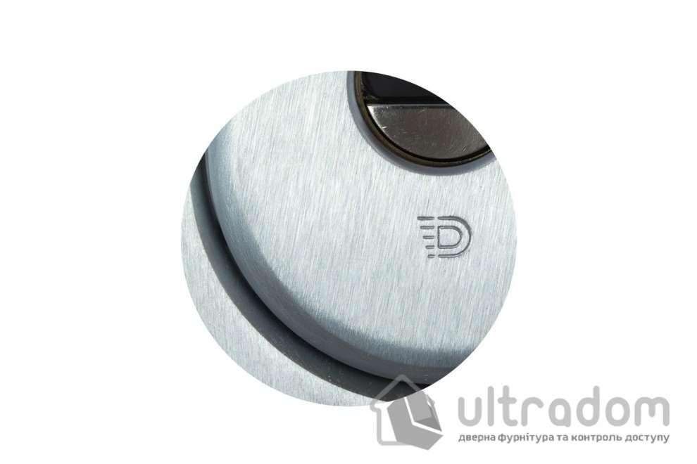 Протектор защитный DISEC  BDS16  SFERIK 3 класс 25 мм хром матовый