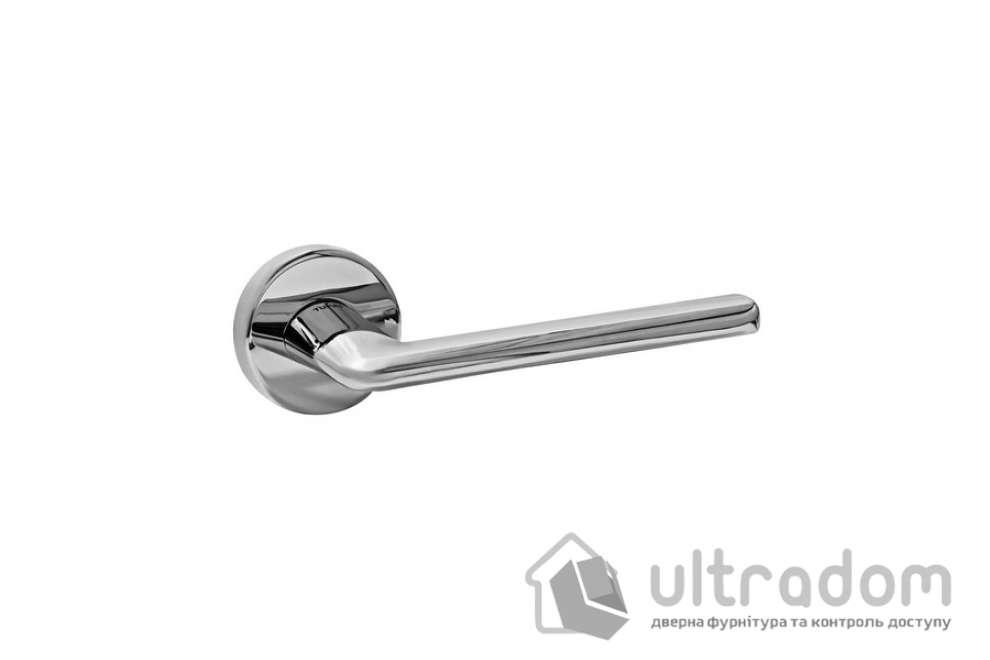 Дверная ручка TUPAI Eliptica 3098