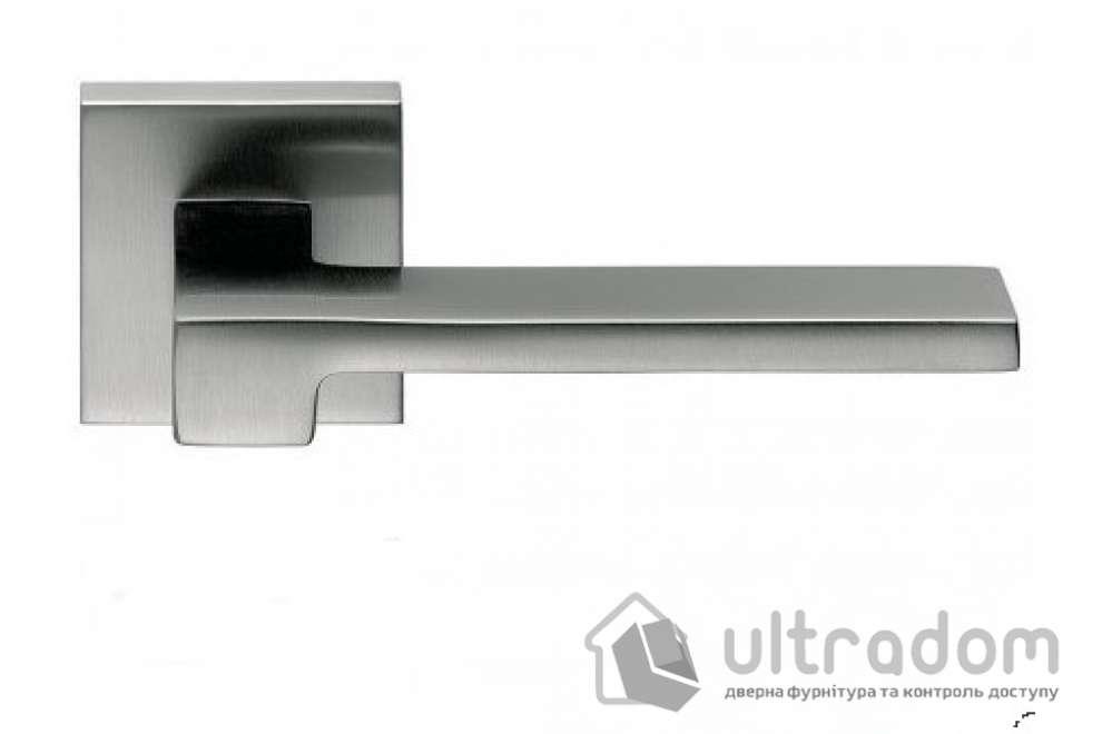 Дверная ручка COLOMBO Zelda MM 11 матовый хром