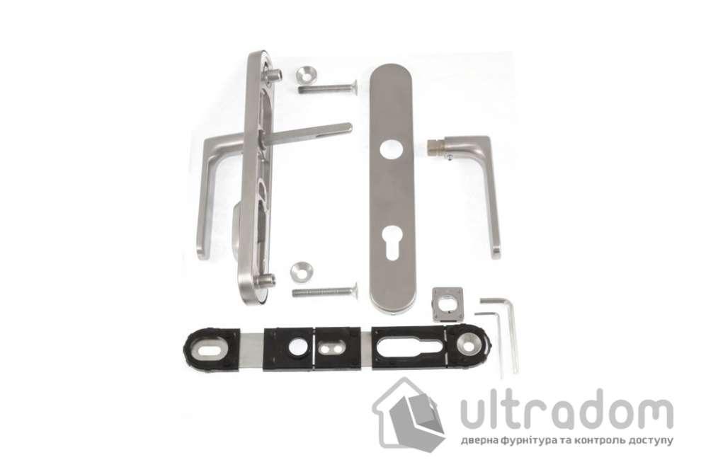 Фурнитура защитная ROSTEX RX4 Exclusive 3 класс  нерж сталь