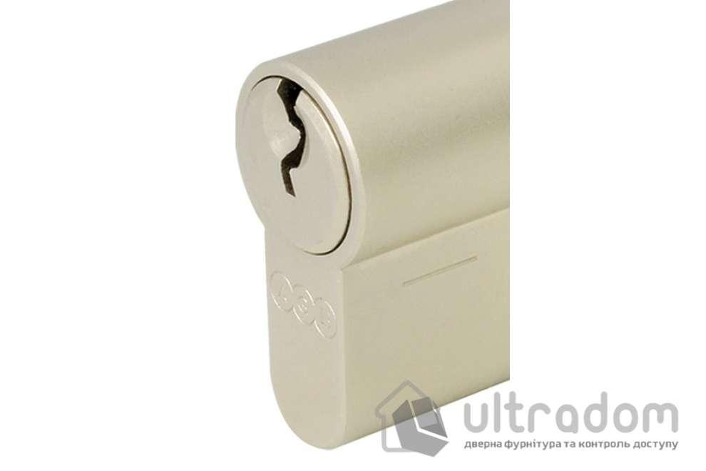 Цилиндр дверной AGB SCUDO 5000 PS ключ-ключ 120 мм