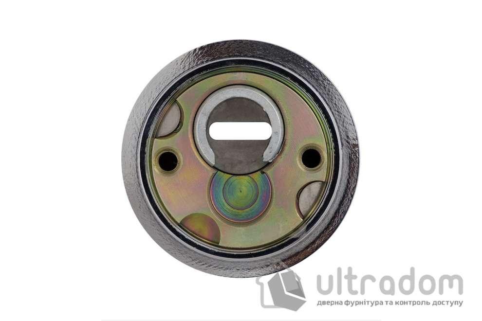 Протектор защитный DISEC  BD210 MONOLITO MILANO 3 класс 25 мм хром полированный