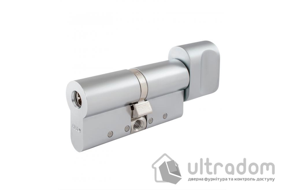 Дверной цилиндр ABLOY Novel ключ-вороток, 114 мм